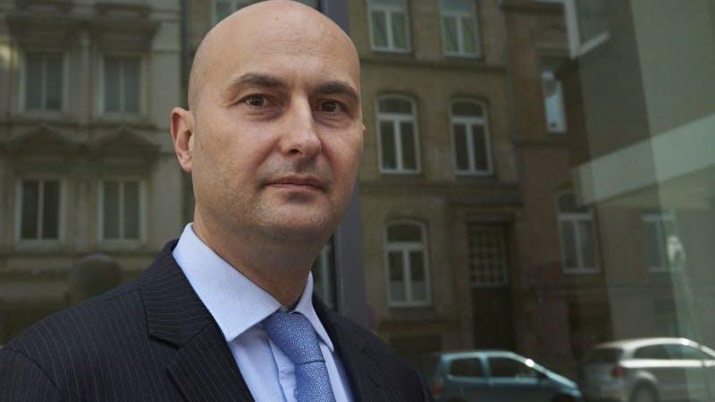 ACA Hamburg Francesco Burelli