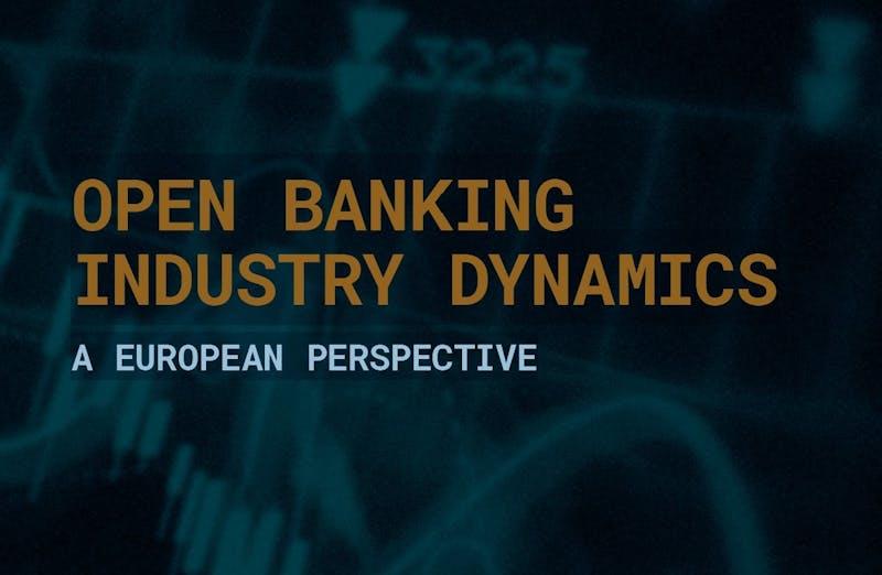 ACA Hamburg Open Banking Industry Dynamics a European Perspective