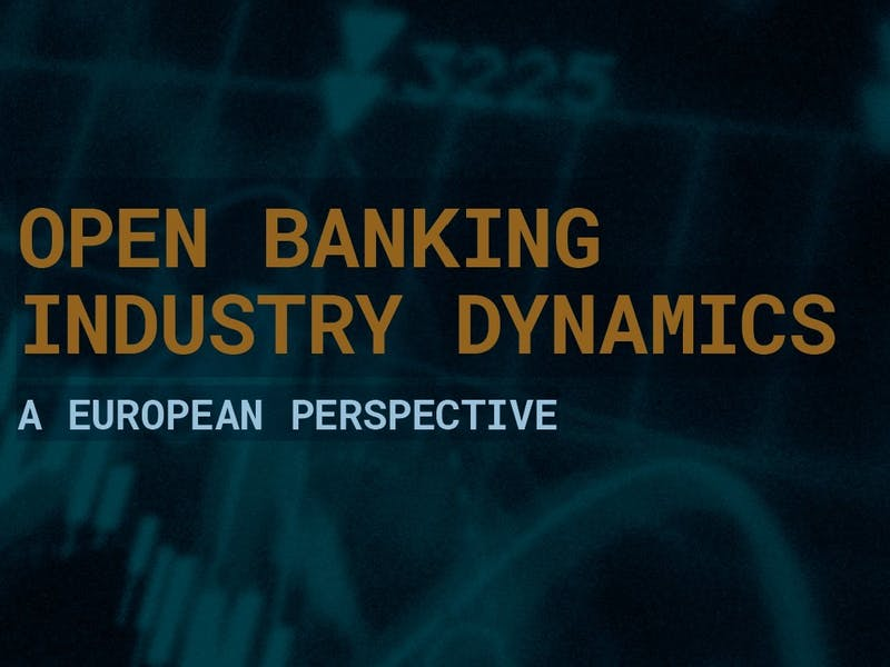 ACA Hamburg Open Banking Industry Dynamics a European Perspective