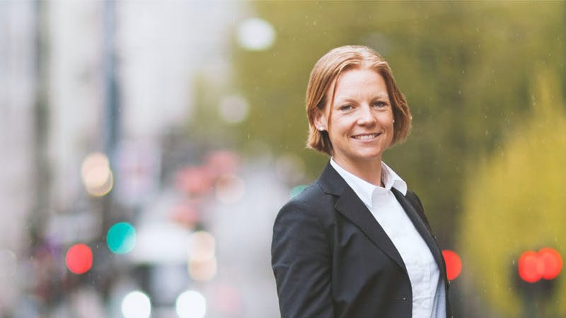 Heidi Gjersø Thaulow