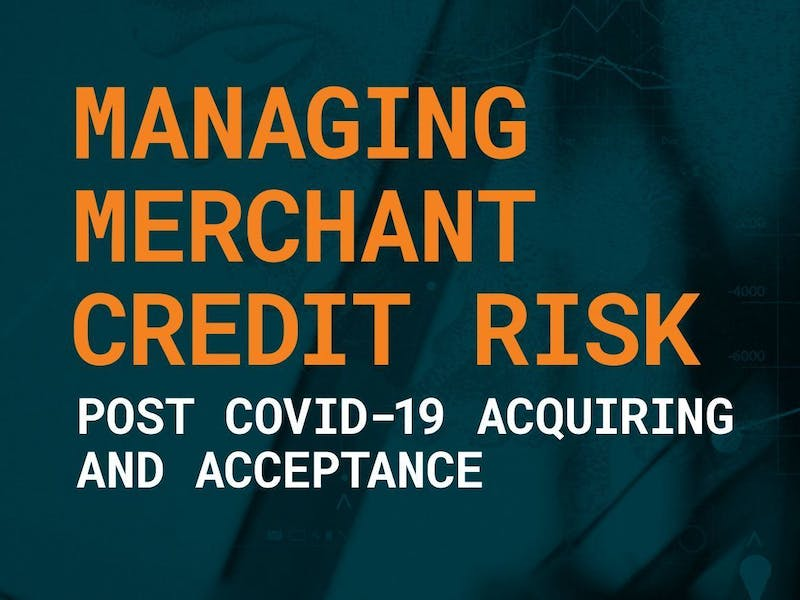 Merchant Credit Risk