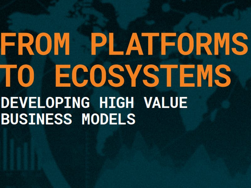 Platform Ecosystem