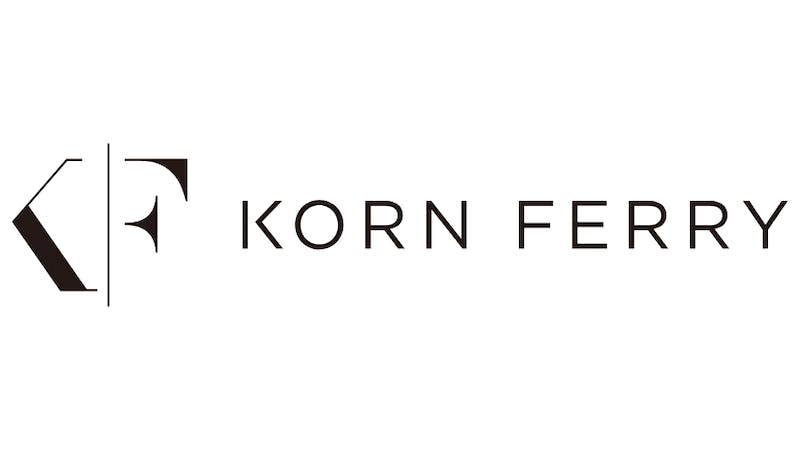 Korn ferry vector logo